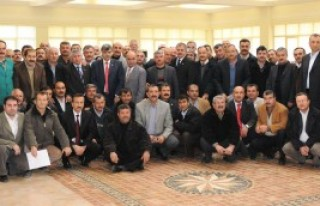 TES-İŞ'te delege seçimi başladı
