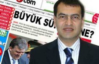 Ak Parti'den Ankara'ya sürpriz aday