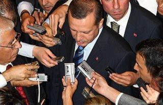 Erdoğan, Ankara adayı için ne dedi?
