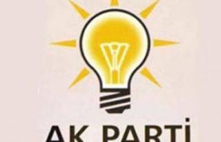 AKP'nin İzmir anketinden hangi parti çıktı