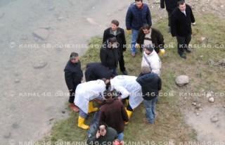 FLAŞ: Güvenlikçinin katil zanlısı yakalandı!