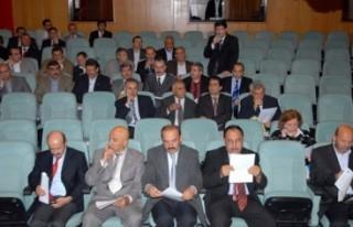 2009'un ilk meclisi 5 Ocak'ta