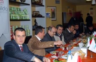 Valilik'ten 'Sepet ve Kağıt Torba' Projesi