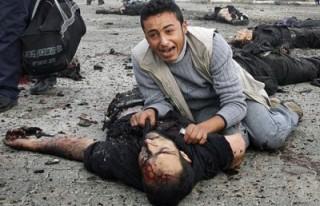 FLAŞ: Gazze'ye asker gönderebiliriz!