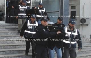 FLAŞ: 11 sanıktan 7'si tutuklandı!