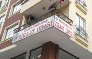 FLAŞ: Ziraat Odası Meclisi görevden alındı!