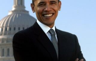 Barack Hüseyin Obama göreve başladı