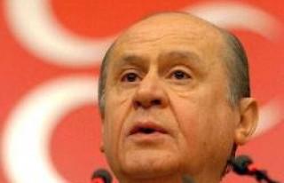 MHP 60 il'de adaylarını belirledi
