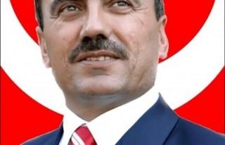 Muhsin Yazıcıoğlu geliyor