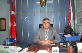 FLAŞ: Afşin'de korsan CD operasyonu!