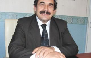 FLAŞ: Tepki olsun diye AK Parti'den istifa etti!