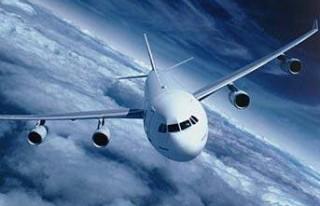 İran'da uçak düştü: 5 ölü