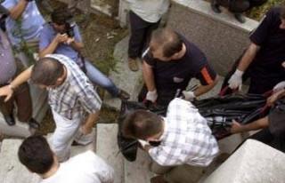 ŞOK İDDİA: Garih'i tapınakta öldürdüler!
