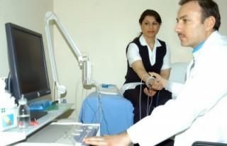 EMG cihazının önemi büyük