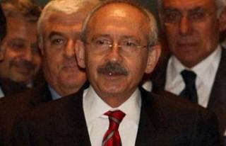 Kılıçdaroğlu ve Hamzaçebi'ye suç duyurusu!