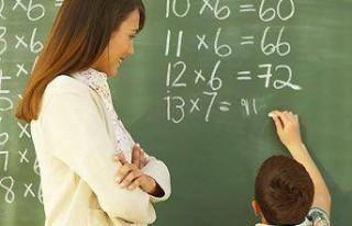 Sözleşmeli öğretmene şok karar!