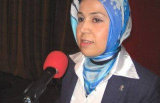 FLAŞ: Yeni Kadın Kolları Başkanı belli oldu!