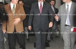 'AK Parti'nin kimyası bozuluyor'