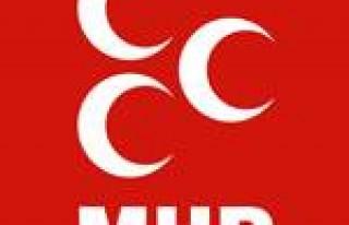 FLAŞ: MHP'li Daşcı mal varlığını açıkladı