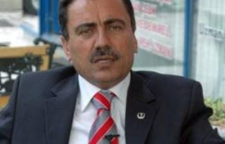 'AKP'nin yaptığı çok ayıp'