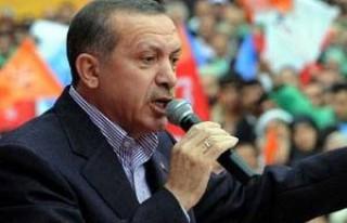 Erdoğan'ın Baykal'a cevabı