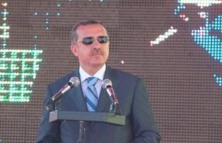 Tayyip Erdoğan 'miting canavarı'