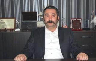 FLAŞ: KMS'de bir istifa daha!