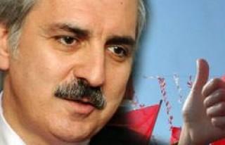 Kurtulmuş'dan AK Parti tarifi