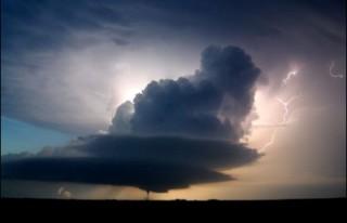 'Fırtına geliyor' uyarısı!