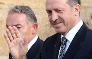 Başbakan Elbistan'a geldi..