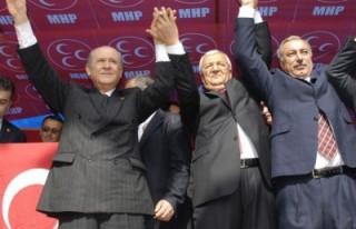 Bahçeli: 'Seçmen iktidara mesaj verecek'
