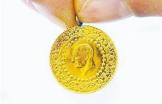 Seçmene altın dağıtımı iddiası!