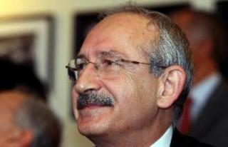 Kılıçdaroğlu'ndan  fıkralı muhalefet