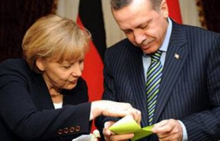 FLAŞ: Almanya'dan büyük müjde!