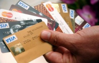 Kredi kartı kullanıcıları sıkı takipte!..