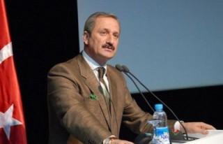 Bakan Çağlayan Kahramanmaraş'ta..