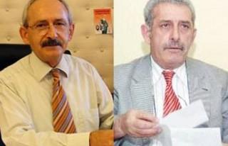 FLAŞ: Kılıçdaroğlu CHP'den istifa etti!