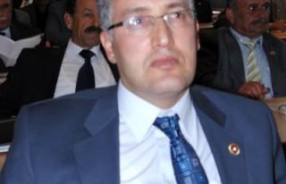Mustafa Özsoy İl Daimi Encümen üyesi seçildi