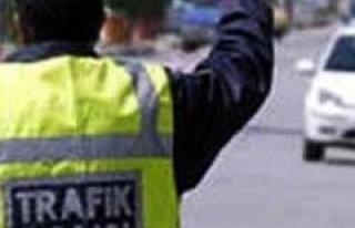 DİKKAT: Trafikçiler denetimi sıkılaştırdı!