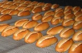 Ekmeğe 10 kuruş zam!