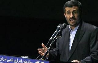 '5 milyon kişi Tahran'ı terk etsin!'