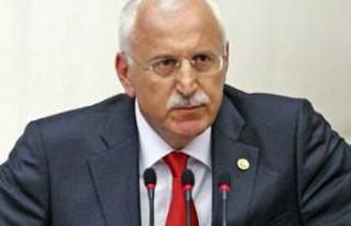 FLAŞ: AK Parti'den sürpriz anayasa istifası!