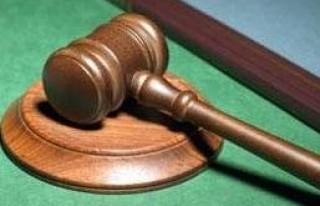 FLAŞ: Belediye Başkanı'na hapis cezası!