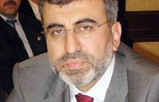 FLAŞ: Şehidin cenaze töreninde Bakan'a yumruk!