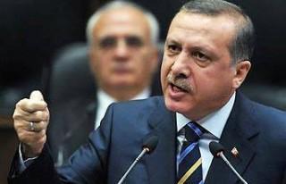 Erdoğan: Başkanlık sistemi gündeme gelebilir