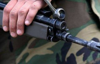 PKK'nın cephanelikleri bulundu!...