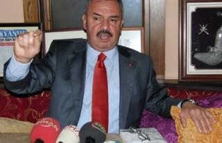 Şendiller'den Mehmet Dere'ye 'kayıt dışı' uyarısı!...
