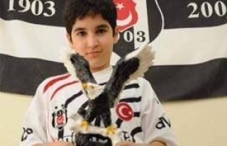 Beşiktaş'lı 'Küçük Şifo' hayatını kaybetti!