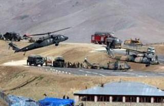 FLAŞ: 2. Dağlıca'yı MİT önledi!