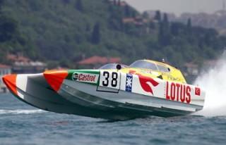 Offshore rüzgarı Kahramanmaraş'a da gelecek!